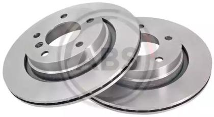 Тормозные диски A.B.S. 17024
