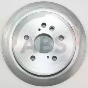 Тормозные диски A.B.S. 17840