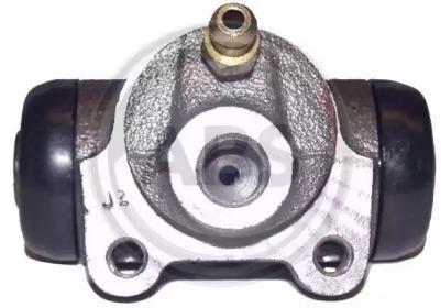 Рабочий тормозной цилиндр A.B.S. 52957X