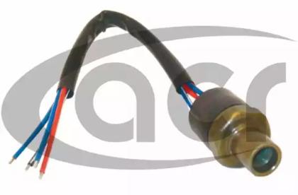 Пневматический клапан кондиционера ACR 123077