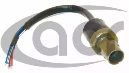 Пневматический клапан кондиционера ACR 123078