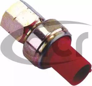 Пневматический клапан кондиционера ACR 123117
