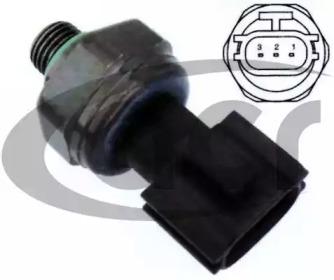 Пневматический клапан кондиционера ACR 123147