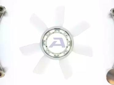 Крыльчатка вентилятора охлаждения двигателя AISIN FNM004
