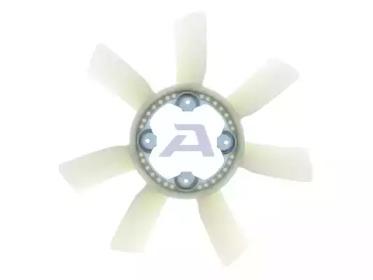 Крыльчатка вентилятора охлаждения двигателя AISIN FNN001