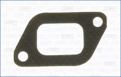 Прокладка выпускного коллектора AJUSA 00489400