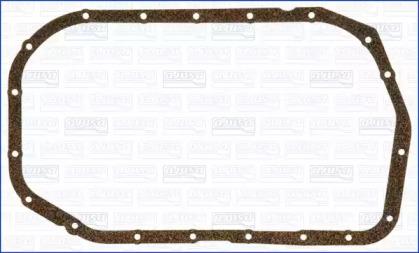 Прокладка масляного поддона AJUSA 14069900