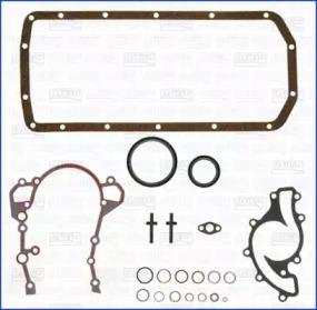 Комплект прокладок блока цилиндров AJUSA 54075700
