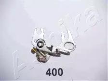Контактная группа распределителя зажигания ASHIKA 0604400