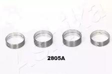 Коренной вкладыш ASHIKA 1162805A