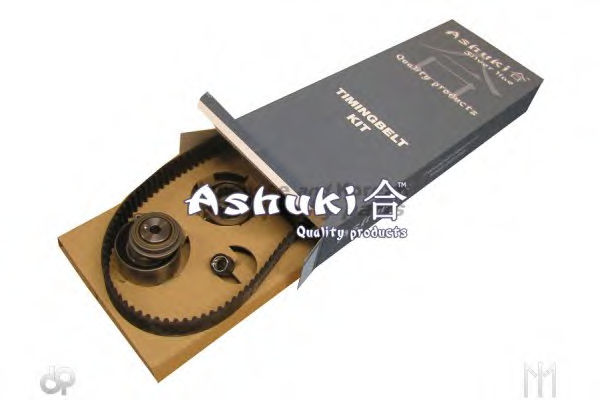 Комплект ГРМ ASHUKI 03337107