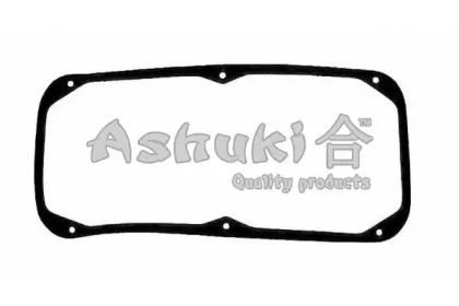 Прокладка клапанной крышки ASHUKI 03660002