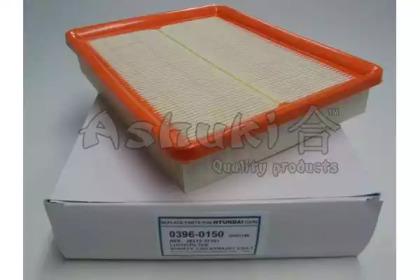 Воздушный фильтр ASHUKI 03960150