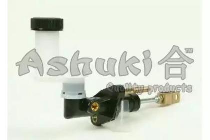 Главный цилиндр сцепления ASHUKI 07503030