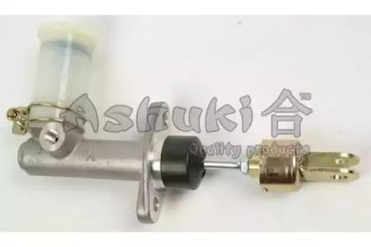 Главный цилиндр сцепления ASHUKI 07504105
