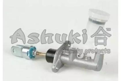 Главный цилиндр сцепления ASHUKI 07504305