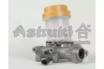 Главный тормозной цилиндр ASHUKI 09307107