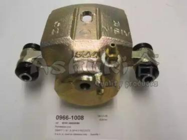 Тормозной суппорт ASHUKI 09661008