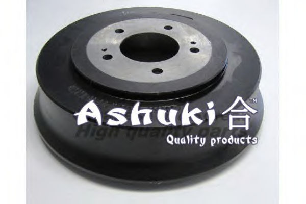 Тормозной барабан ASHUKI 10201105