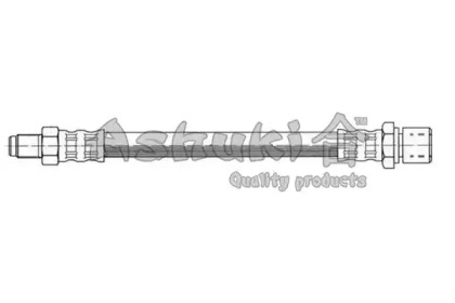 Тормозной шланг ASHUKI 11105107