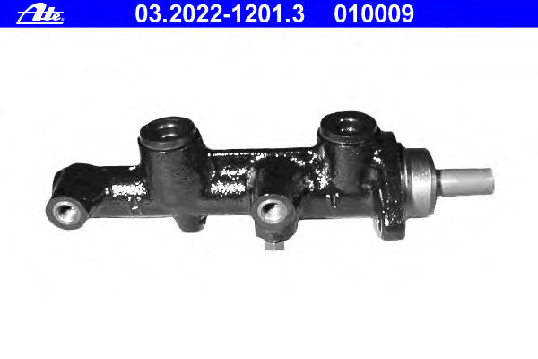 Главный тормозной цилиндр ATE 03202212013