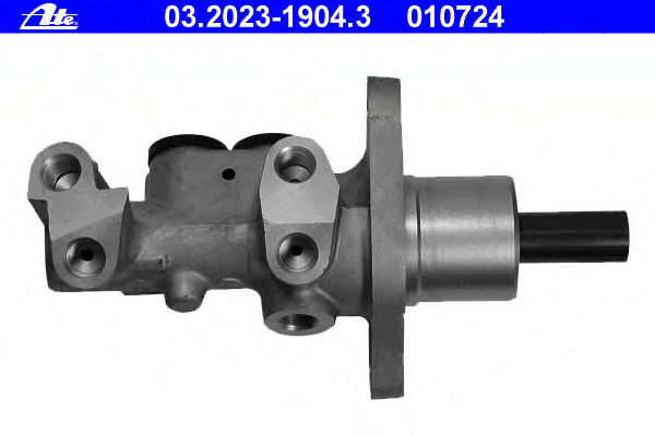 Главный тормозной цилиндр ATE 03202319043