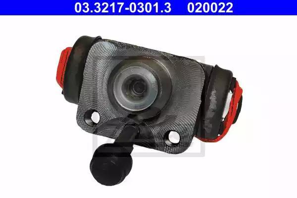 Рабочий тормозной цилиндр ATE 03321703013