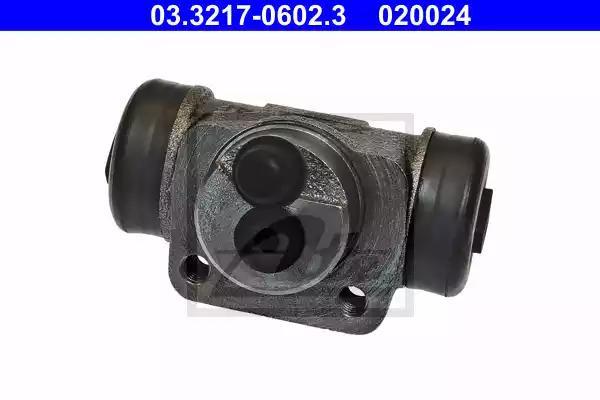 Рабочий тормозной цилиндр ATE 03321706023