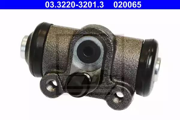 Рабочий тормозной цилиндр ATE 03322032013