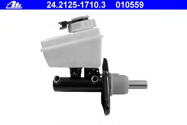 Главный тормозной цилиндр ATE 24212517103