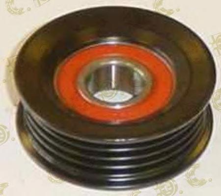 Обводной ролик ремня ГРМ AUTOKIT 03645