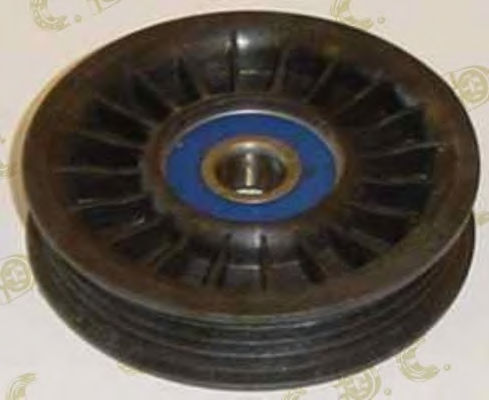 Ролик ремня генератора AUTOKIT 03676