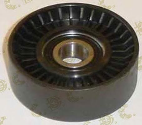 Обводной ролик ремня ГРМ AUTOKIT 03711