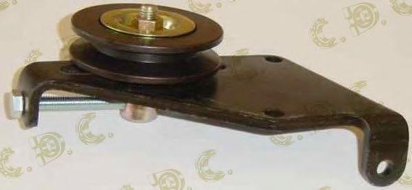 Ролик ремня генератора AUTOKIT 03712