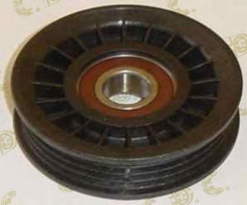 Ролик ремня генератора AUTOKIT 03737