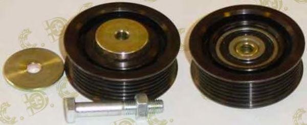 Ролик ремня генератора AUTOKIT 0380219
