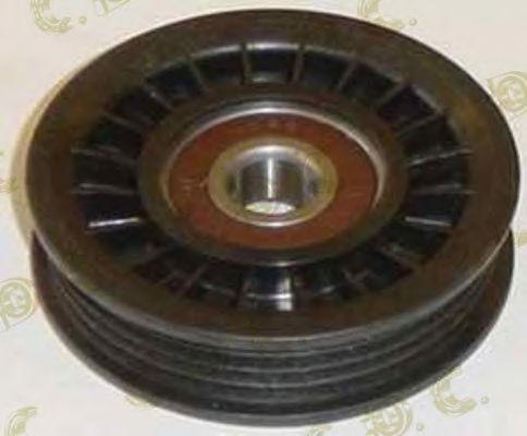 Ролик ремня генератора AUTOKIT 0380263