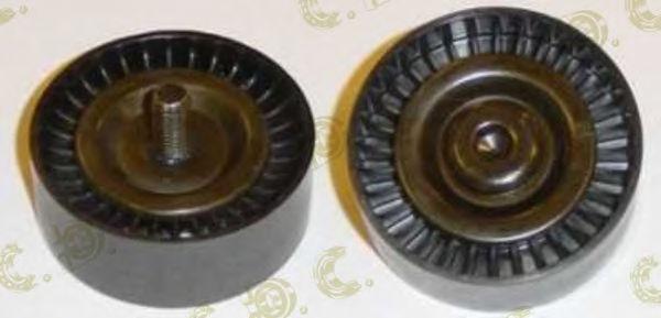 Ролик ремня генератора AUTOKIT 0380608