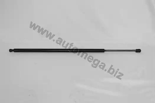 Амортизатор багажника и капота AUTOMEGA 1000458