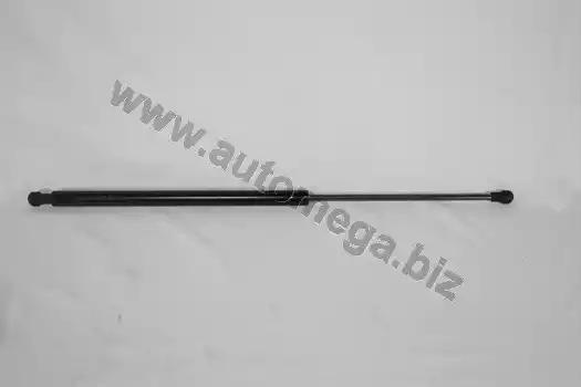 Амортизатор багажника и капота AUTOMEGA 1000544
