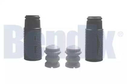 Комплект пыльника и отбойника BENDIX 061648B