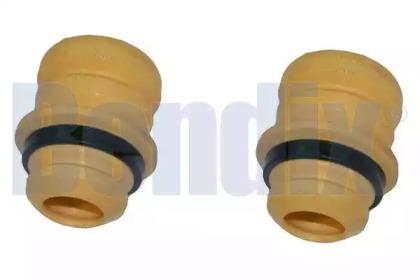 Комплект пыльника и отбойника BENDIX 061843B