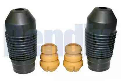 Комплект пыльника и отбойника BENDIX 061975B