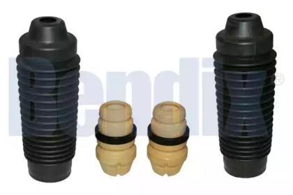 Комплект пыльника и отбойника BENDIX 061976B