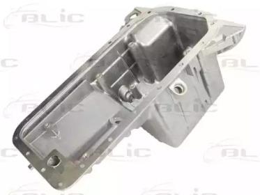 Воздушный патрубок BLIC 0216000060470P