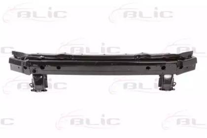 Усилитель бампера BLIC 5502006732940P