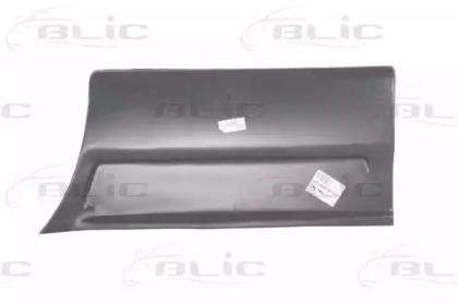 Рем вставка двери BLIC 6015005088122P