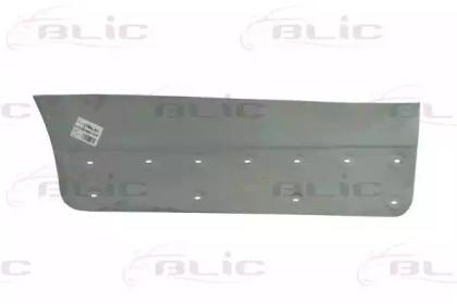 Рем вставка двери BLIC 6015006061121P