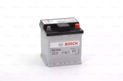 Аккумулятор BOSCH 0092S30000