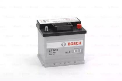 Аккумулятор BOSCH 0092S30020